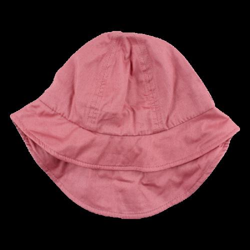 Dusty rose letný klobúk s ochranou proti slnku SPF 50+ | NORDIC LABEL