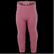 Julia ružové elastické legínky