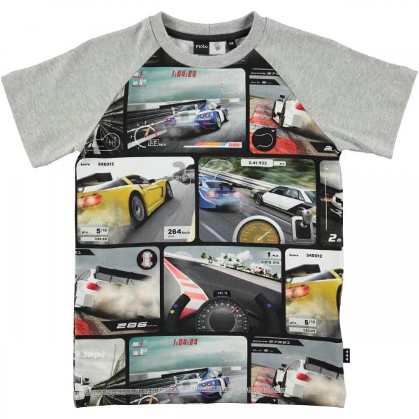Raoul Video Race tričko | MOLO