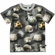 Rishi Dusty Soccer tričko | MOLO