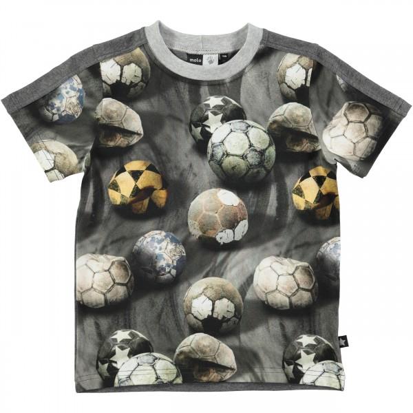 Rishi Dusty Soccer tričko   MOLO