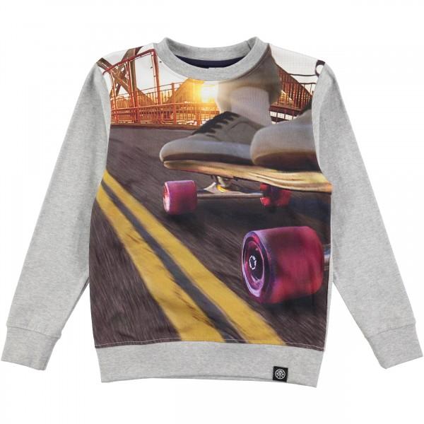 Regin Skater Bridge tričko   MOLO