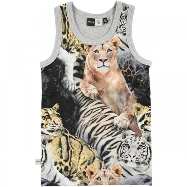 Jim Wild Cats tielko | MOLO