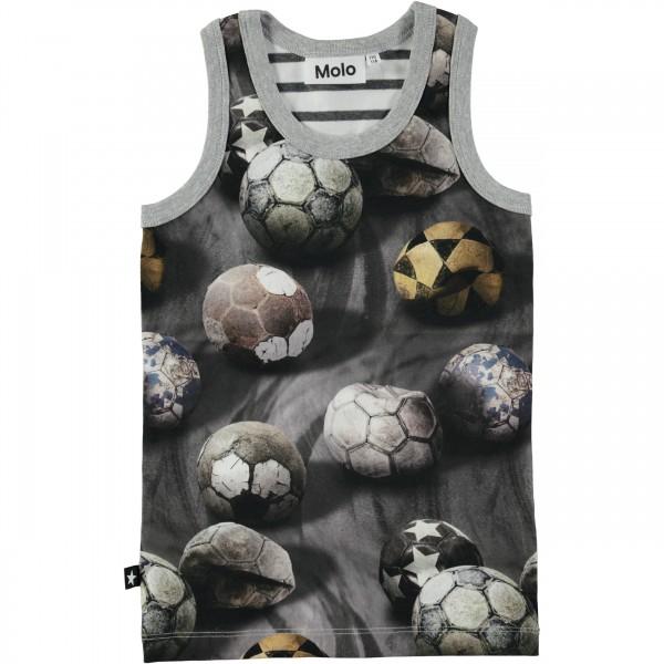 Jim Dusty Soccer tielko | MOLO