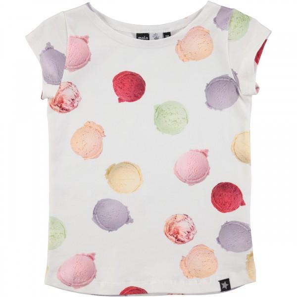 Robinette Ice Scoops tričko | MOLO