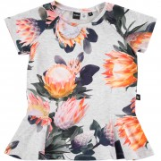 Robbin Sugar Flowers tričko | MOLO