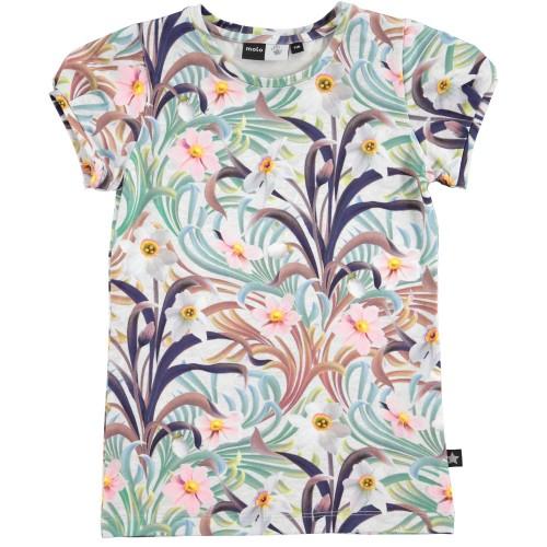 Rimona Nouveau Spring tričko | MOLO