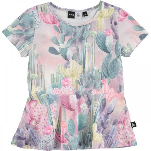 Rinah Delicate Cacti tričko | MOLO