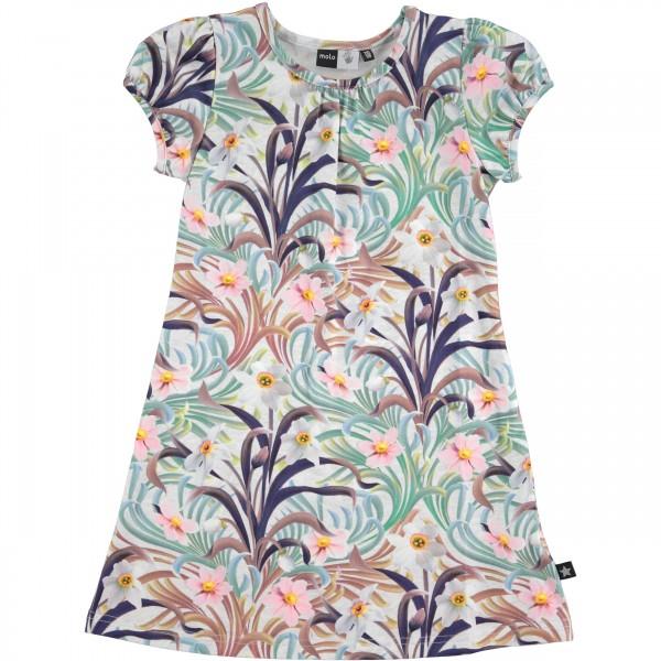 Camellia Nouveau Spring šaty | MOLO