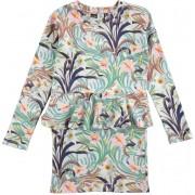 Corliss Nouveau Spring šaty | MOLO