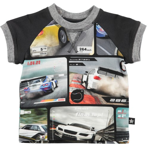 Eton Video Race tričko | MOLO