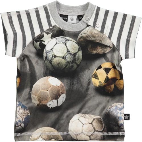 Egon Dusty Soccer tričko | MOLO