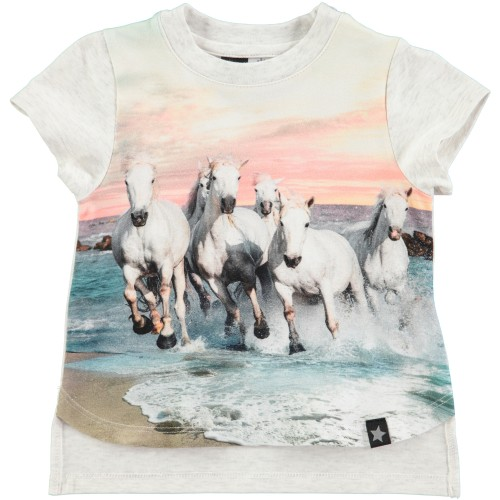 Erin White Horses tričko | MOLO