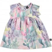 Cille Delicate Cacti šaty | MOLO