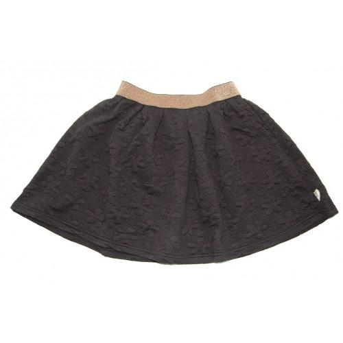Falkirk Jr sukňa čierna | Small Rags
