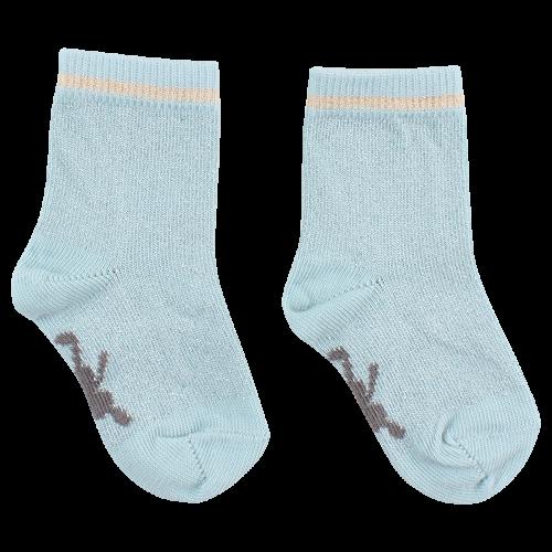 Grace belasé trblietavé ponožky