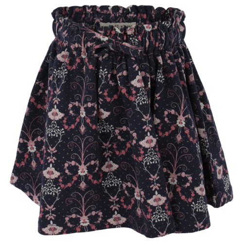 Julia ornamentová pohodlná suknička  |SMALL RAGS