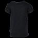 Julia tmavomodré tričko prepletané medenou niťou s čítajúcim Mr. Ragsom  |SMALL RAGS
