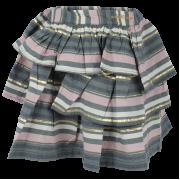 Jasmin prúžková 3vrstvová suknička  |SMALL RAGS