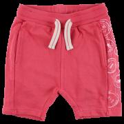 Koralové surferske šortky/kraťasy Ivan | SMALL RAGS