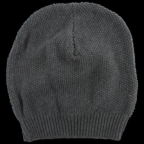 Bryan sivá pletená čiapka | Small Rags