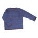 Underhill Lt sveter tmavomodrý | POMPdeLUX