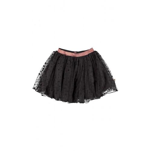 Kalmar Lt tutu sukňa čierna | POMPdeLUX